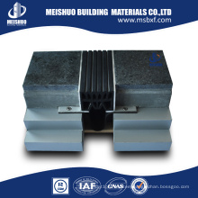 Aluminum Floor Tile Rubber Expansion Joints