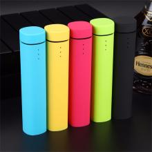 Professional China for 3000Mah Lithium Battery Power Bank 3 in 1 universal travel power bank export to Haiti Factories