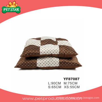 Warm Raised Dog Bed, Pet Supply (YF87087)