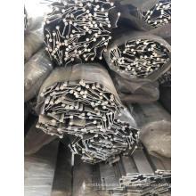 Lâminas de alumínio coloridas do perfil da tomada de ar do condicionamento de ar