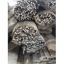 Colorido aire acondicionado Salida de aire Aluminio Perfil cuchillas