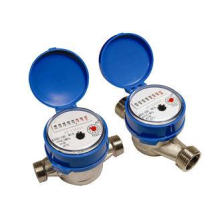 Single Jet Cold Industrial Water Meters ISO 4064 Class B St