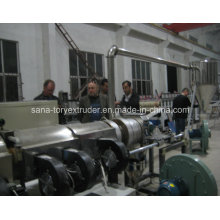 Recycling PVC Granulator/Plastic Pelletizer Machine