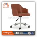 CM-B202BS Mid-Back-Leder / PU schwenkbare Armlehne Bürostuhl
