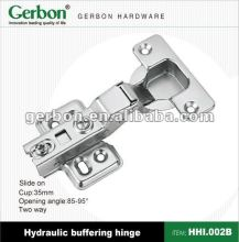heavy duty gate hinge