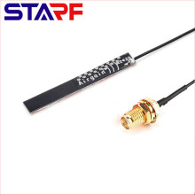Internal PCB Antenna 2.4Ghz WiFi antenna with SMA Female connector