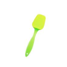 Силиконовый шпатель для выпечки масла для приготовления пищи кухонный инструмент
