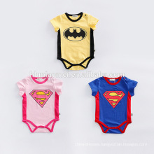 Newborn Baby Product Organic Cotton Baby Rompers Wholesale Romper Baby