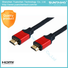 High Quality & High Speed 1080P HDMI Cable for HDTV