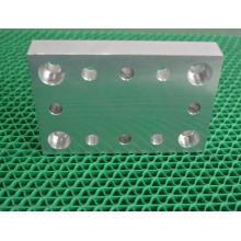 Peças giradas precisão fazendo à máquina quentes do CNC da venda com serviço do OEM