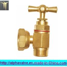 Brass Angle Valve (a. 0140)
