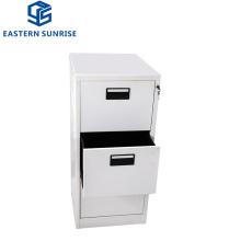 Office Metal Furniture 3 Drawers Vertical Steel Storage Filing Cabinet