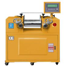 Elektrische Heizung Wasserkühlung Labor zwei Walzenmühle