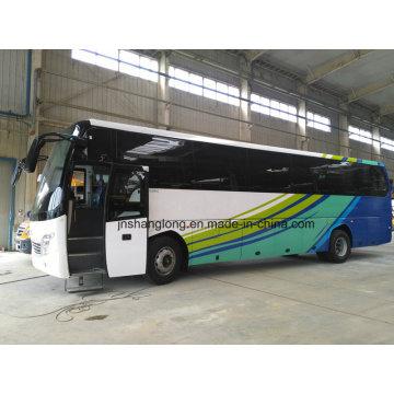 12 Meters 60 Seaters Big Van Bus--Euro 3
