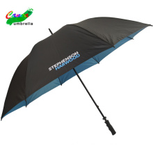 30 inch golf carbon tips out door umbrella