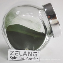 Polvo de proteína de Spirulina orgánico al por mayor de Chlorella Spirulina