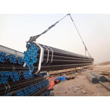Alloy Steel Pipe ASTM A335 P5/ P9/ P11