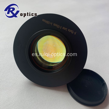 Scan Field 20x20mm 1064nm YAG F-theta Lens