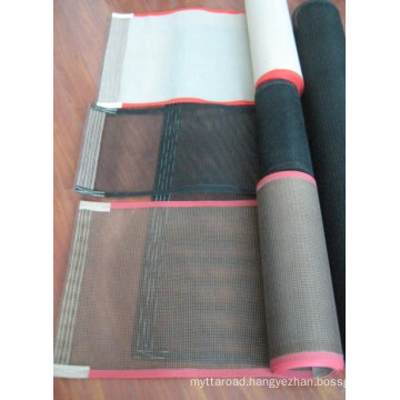 Fiberglass with PTFE Coated Fabric (CMAX-TF002)