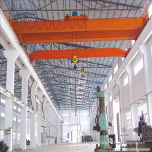 metallurgy 50ton overhead crane