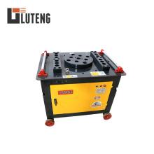 máquina de dobra de ferro GW50C