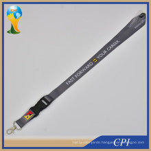 Customer Logo Sublimation Lanyard for Show