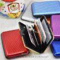 Modischer Karten-Kasten, Qualitäts-Kreditkarten-Halter, Kreditkarte-Mappe