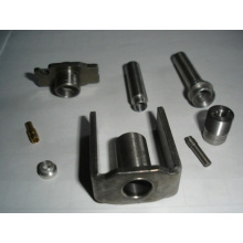 Machine Shop Provide CNC Machining Car Parts
