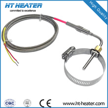 Stainless Steel Exhaust Gas Sensor