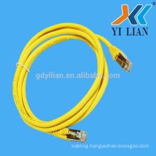 RJ45 Patch Cable Manufacturer For 1m/2m/3m UTP Cat5e/Cat6 Patch Cord With RJ45 Cable FTP Patch Cord Cable