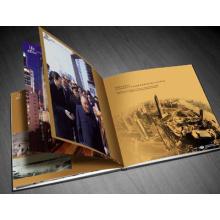 Nuevo estilo / Nueva revista de diseño, impresión de folletos