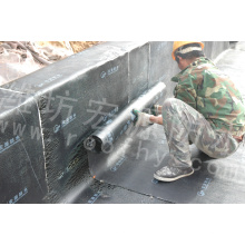 Torching Sbs APP Bitumen-wasserdichte Membran- / Keller-imprägniernmembrane