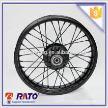 """Vente chaude Chine exportateur roue de moto de moto à disque de 16 """""""