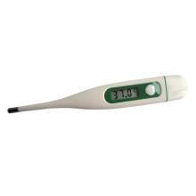 Digitales basales Körperthermometer mit LCD-Display