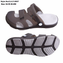 Current Clog, New Arrival Clog with Eco Friendly TPE Upper