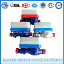 Intelligent Water Meter with IC/RF Card