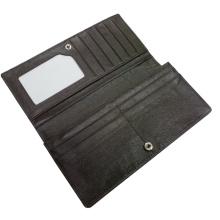 Billfold Wallet Purse, Unisex Wallet