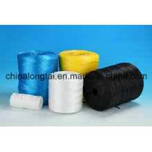 Hot Sale PP Fibrillated Twisted Baler Twine