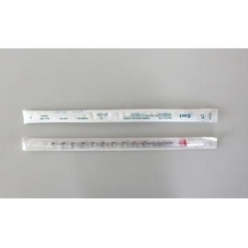 Pipeta serológica alongamento de 15 ml