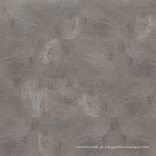Revestimento de material rígido de pedra impermeável LVT