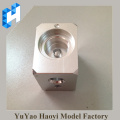 Custom Polishing Aluminum CNC Machined Parts Service