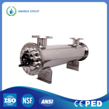 China Ultraviolet (UV) Pengeluar Systems