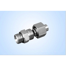 Stainless Steel Tube Joint Hardware Fittings Joint (ATC-407)