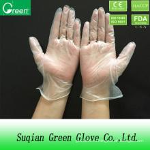 Одноразовые перчатки высокого качества