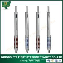 Cliquez sur Function Brass 4 in 1 pen
