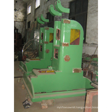 2016 New Style Vertical Band Saw Machine, Wood Cutting Sawmill