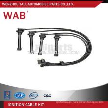Melhor preço auto ignição fio spark plug assembly MD334017 para Mitsubishi