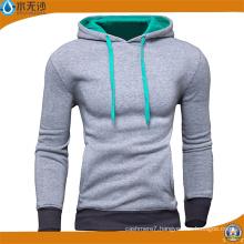 Factory OEM 2017 Spring Men Sweatshirt Casual Cotton Hoodies