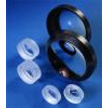 Brilliant Optical Bi-Convex Cylindrical Lens in Low Price with High Quality From China