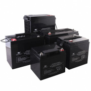 Deep Cycle Battery Ml Series for Solar Power Standby